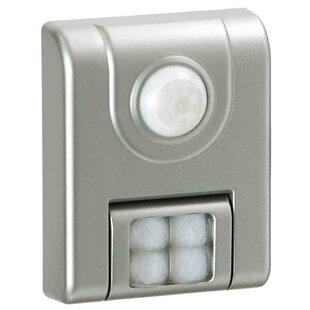 Battery recessed lighting wayfair barcomb 4 light recessed light aloadofball Images