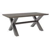 Hershman Rectangular 30 inch Table