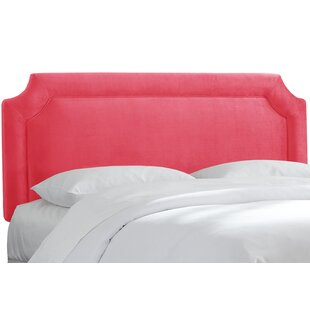 Alejandre Upholstered Panel Headboard by Willa Arlo Interiors