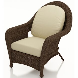 Forever Patio Winslow Lounge Chair with Cushions