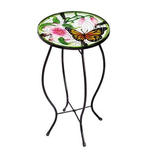 Bloomsbury Market Gabor Butterfly Side Table