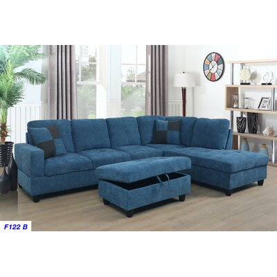 L Shaped Sectionals Amp Couches You Ll Love In 2020 Wayfair