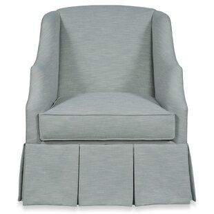 Karah Wingback Chair