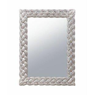 Charlton Home Hylton Wall Accent Mirror