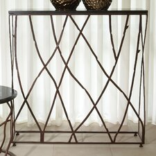 Branch Console Table by Global Views
