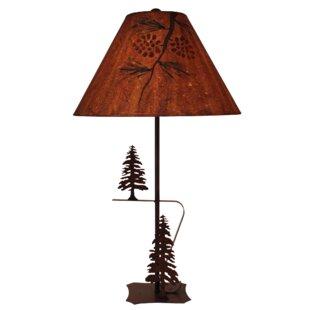 Millwood Pines Johanna Iron with Pine Trees 33