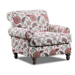 Darby Home Co Simmons Upholstery Brookby Place Armchair