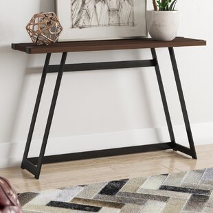 Bowling Console Table
