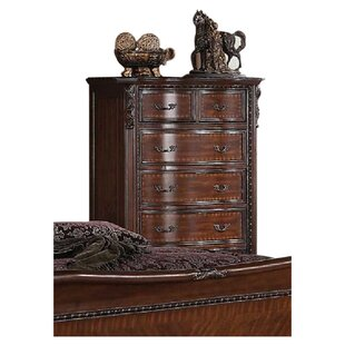 Wildon Home ® Martone 6 Drawer Chest