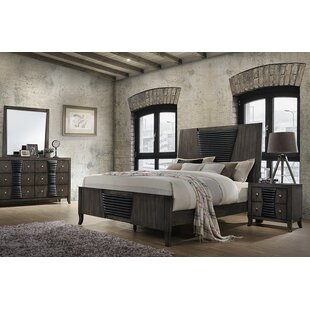 Garion 6 Drawer Double Dresser by 17 Stories