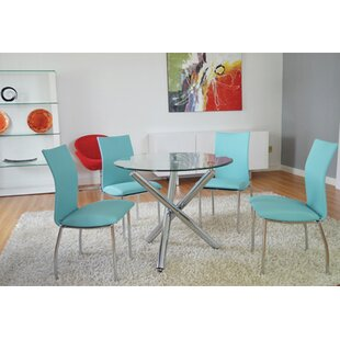 Pennsport Dining Table by Ebern Designs Read Reviews