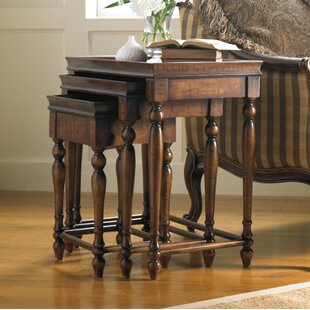 3 Piece Nesting Tables by Hooker Furniture