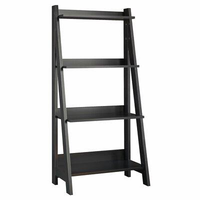 Gracie Oaks Tingsley Ladder Bookshelf