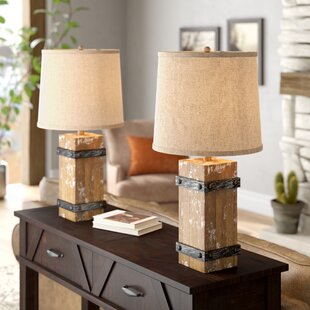 Ken Caryl 27 Table Lamp (Set of 2)