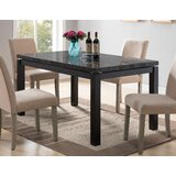 Lilly Dining Table by Winston Porter