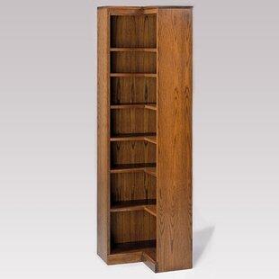 200 Signature Series Corner Bookcase By Hale Bookcases
