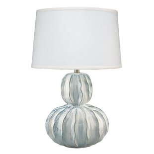 Aaron Gourd 27 Table Lamp (Set of 2)