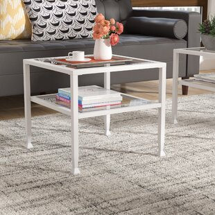 Reviews Casas Bunching Cocktail Table by Orren Ellis Reviews (2019) & Buyer's Guide