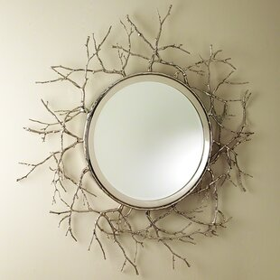 Rosecliff Heights Elmdale Accent Mirror