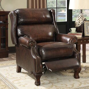 Merchant Manual Recliner by Canora Grey Top Reviews