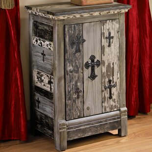 Find Gothic Sanctuary End Table By Design Toscano