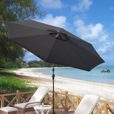 Markley 10 Market Umbrella by Beachcrest Home Spacial Price