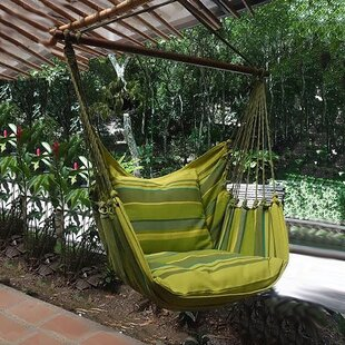 Chiles Hanging Chair By Latitude Vive