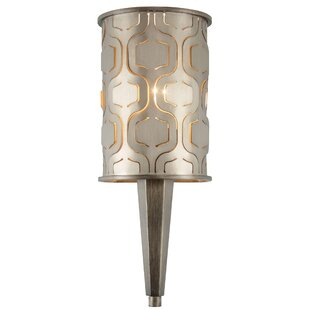 Jaylee 1-Light Wall Sconce by Bloomsbury Market