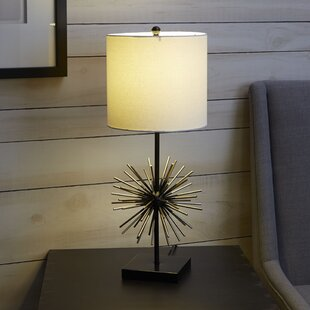 Thrower 27 Table Lamp