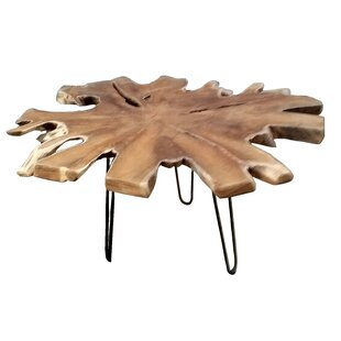 Newell Coffee Table By Alpen Home