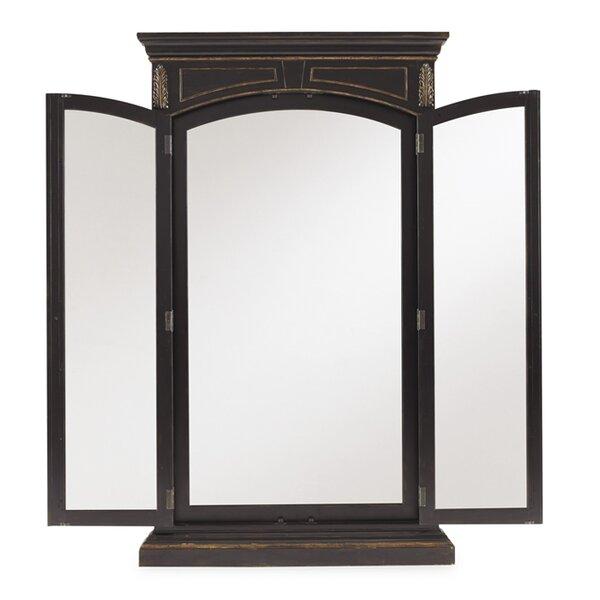 white floor mirror. White Floor Mirror O