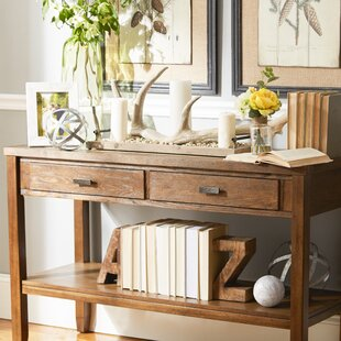 Read Reviews East Pleasant View Console Table By Loon Peak