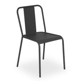 Esra Stacking Garden Chair Image