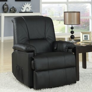 Ajay Power Lift Assist Recliner by Red Barrel Studio