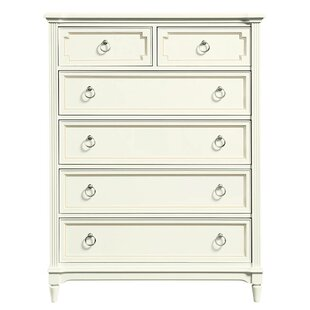 Clementine Court 6 Drawer Chest by Stone amp Leigh Furniture
