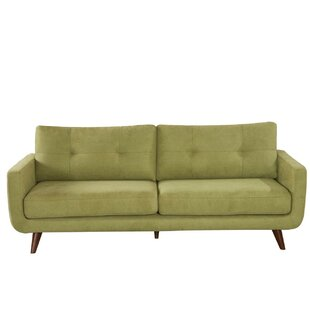 Shop Samuel Mid-Modern Century Sofa by Corrigan Studio