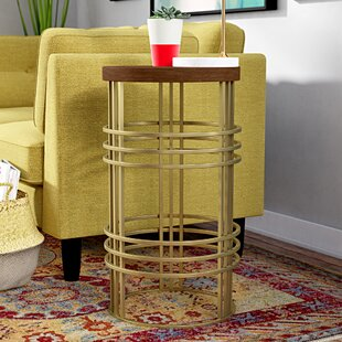 Sailer Accent End Table