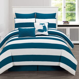 Whimbrel 8 Piece Comforter Set