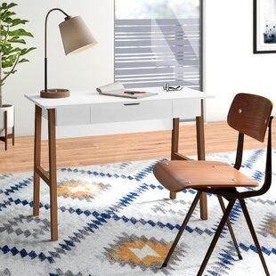 Modern & Contemporary Small Bedroom Desk   AllModern