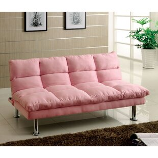 Latitude Run Mcneel Adjustable Sofa