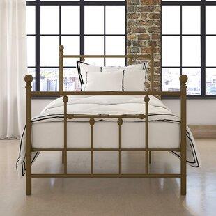 Metal Beds You Ll Love Wayfair