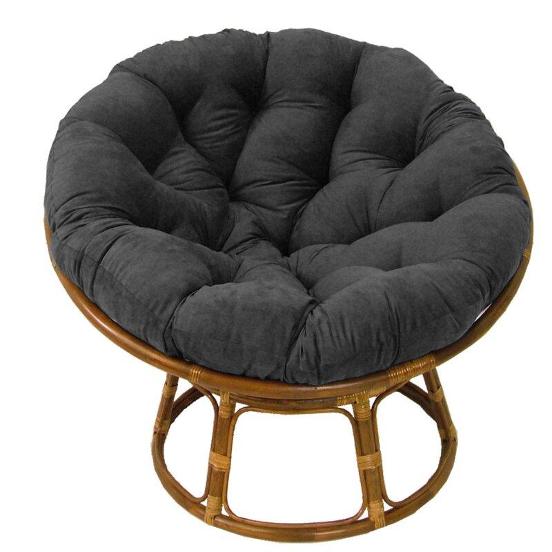 Decker Papasan Chair Reviews Joss Main