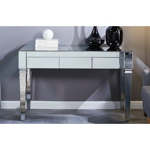 Worrell Writing Desk by House of Hampton