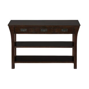 Jofran Artisan Console Table