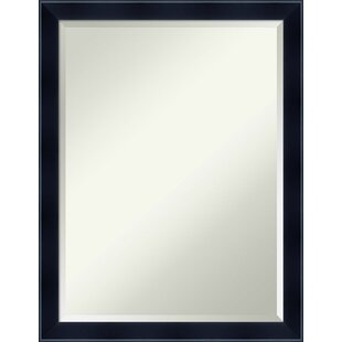 Charlton Home Ewald Madison Wall Mirror