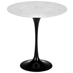 Compare & Buy Grove City Marble End Table by Latitude Run