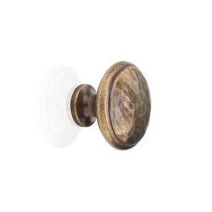 Anvil Round Knob