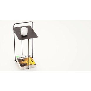 Shop For Strand Magazine End Table By EQ3