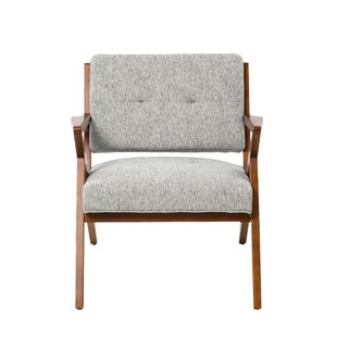 Salinas Armchair by Union Rust..