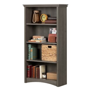 Artwork Standard Bookcase by South Shore Best Choices